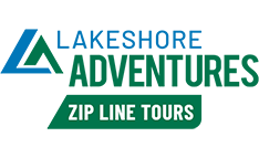 Lakeshore Adventures Zipline Tours